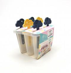 Creative Ice Cream Mold Homemade