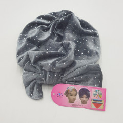 Bow Turban Headband