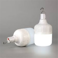 Rechargeable Hanging PortableLight Bulb