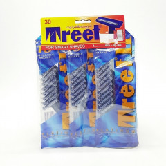 30 pieces Fresh Twin Blade Disposable