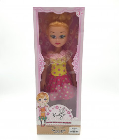 fashionable doll toys