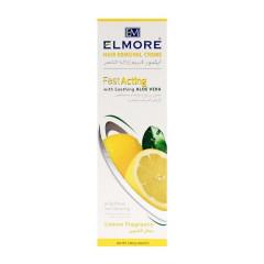 LiveWell.PK Elmore Hair Removal Creme Lemon 30 gm
