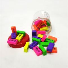 Doms Erasers 30 Pcs Box