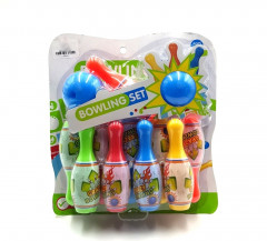 Toys Bowling Set For Kids