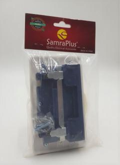 SAMRA PLUS 13A Multi Functional Plug Socket
