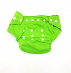 Reusable Baby Cloth Diaper