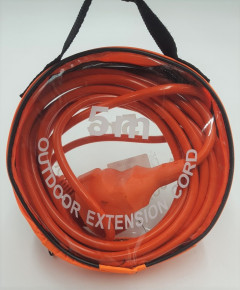 Outdoor Extension Cord , 5M
