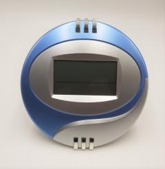 Multifunction 6870 LCD Digital Clock Digital Wall Clock With Alarm/Date/Temperature/Timer/ Jam Dinding Digital