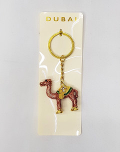Camel Keychain Jewelry Bag Keyring For Car Women Men Keyring Holder Best Gift Bag Keychain Keyring