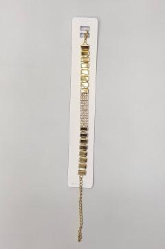 women's Golden Bracelet