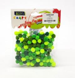 Mini Pompons Pack