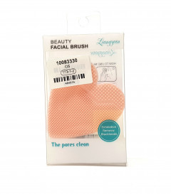 Silicone Facial Cleansing Pad Brush