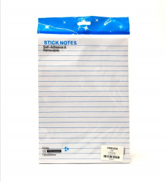 100 Sheets Stick notes