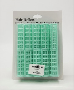 DIY 10 Pcs Hir Styling Roller Curlers Clips