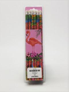 12 Pcs Pencil Set