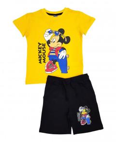 Boys T-Shirt And Pants Set