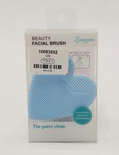 Beauty Facial Brush