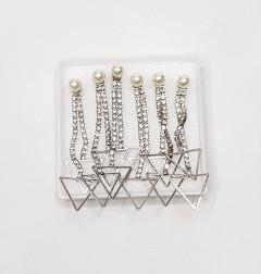 Multiple Earrings Set