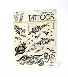 Tattoo Temporary