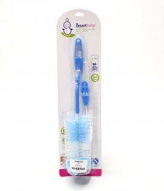 Smart Baby Rotary Feeding Bottle Brush