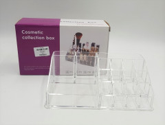 Cosmetic Collection Box