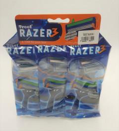 Treet Razer 3