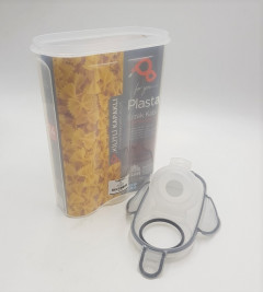 Plastic Food Pasta Container