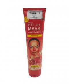Facial Peel-Off Mask