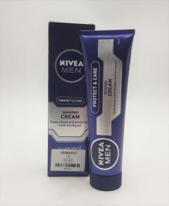 Nivea for Men Mild Shaving Cream treated relaxes