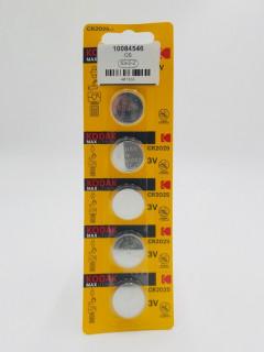 Kodak Lityum Max