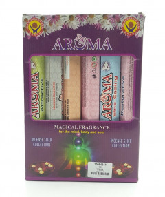 6 Pcs Pack Aroma Magical Fragrance