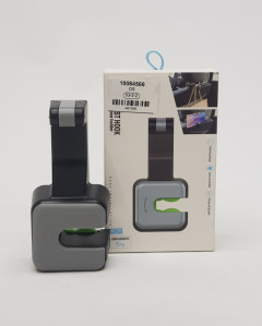Headrest Hook And Smartphone Holder