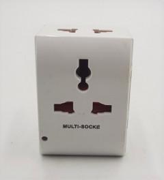 Terminator Max -13A Multi  Adapt - White