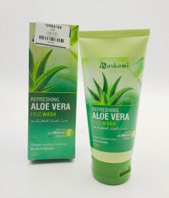 Refreshing Aloe Vera Face Wash