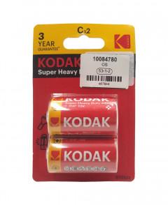 KODAK Super Heavy Duty Zinc Batteries