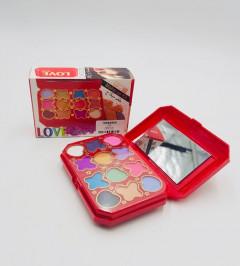 ADS Make-up Kit Multicolor