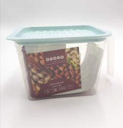 Airtight Pantry & Kitchen Plastic Containers Food Storage