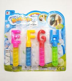 Magic Bubble Stick
