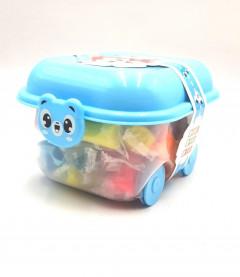 Clay Toy Set Box