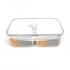 Storage Boxes With Lid Lock