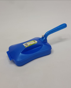 Plastic Handheld Carpet Roller Cleaning Brush with Dust Crumb Collector for Carpets, Car Seats, Table Linen, Sofas