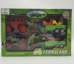 Game Set Farmsland