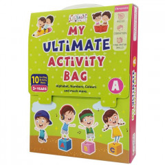 MY ULTIMATE ACTIVITY - BAG A