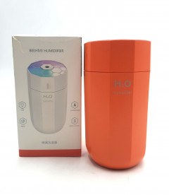 Home appliances Car air freshner Suitable for car bottle holder water car diffuser portable ultrasonic mist diffuser humidifier