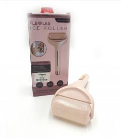 Cooling Roller Facial Massager Gel Cryo Massage Ice Roller Flbwles Ice Roller Pink