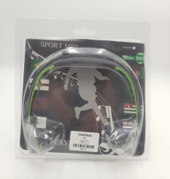 Wireless Bluetooth Earphone Card  Sports Headset For Phone