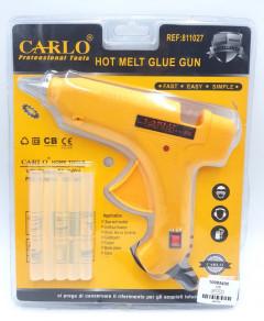 Hot Melt Glue Gun big size whit 5 Glue