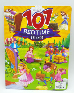 101 Bed Time Stories