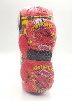 Boxing Gloves Childrens Toy Bag