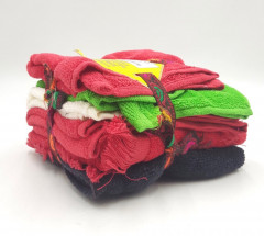 5 Pcs  Collection Pack Wash Cloth